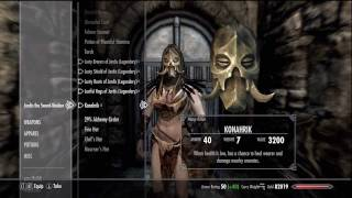 Baixar Skyrim - Change Follower Companion Armor Clothes Gear