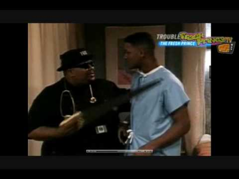 Youtube Poop: Fresh Prince Will Gets Raped @ Hospital