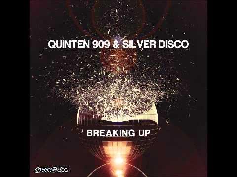 Quinten 909 & Silver Disco - Call Me