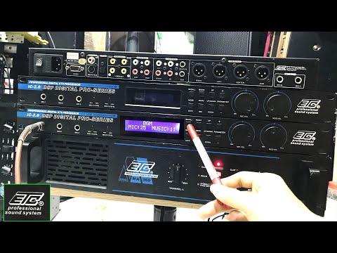Hướng Dẫn Sử Dụng Vang Số Bãi Xịn ETC - IC-2.0   Đơn Giản Dễ Hiểu Nhất    Zalo 0977 43 43 61