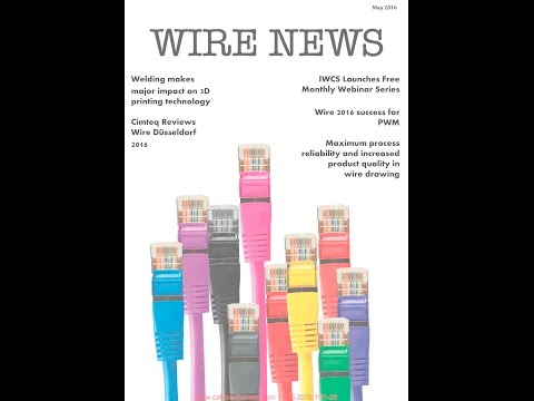 Wire News May 2016
