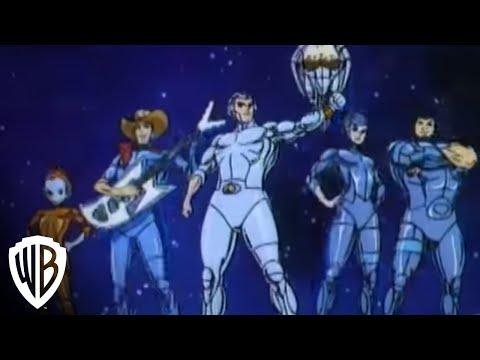 SilverHawks- Opening