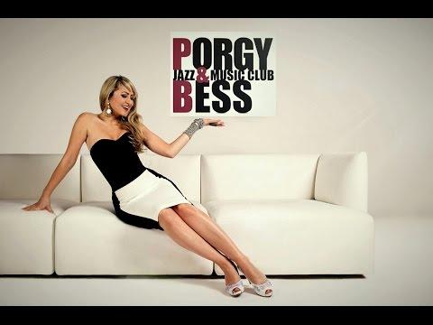 Christiana Uikiza & Band - Live @ Porgy & Bess, Vienna