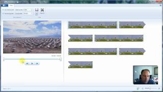 Windows Live Movie Maker Tutorial - Part 1