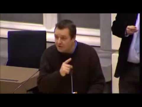 2012_1212 : VlaPar : Vlaams Parlement debateert over de Plantentuin Meise
