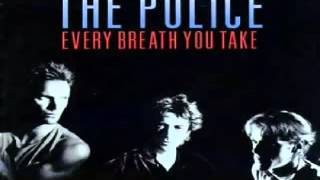 The Police- Every Breath You Take (American Flashback Club Mix Edit)
