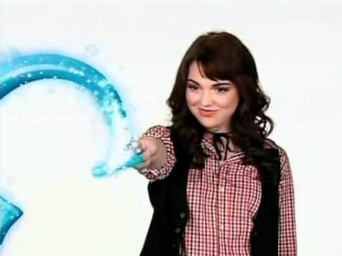 You're Watching Disney Channel  Jennifer Stone