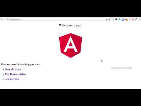 Cannot read property 'NullLogger' of undefined - Angular 5