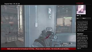 Call Of Duty: Ghost (Killing Robert Anthony Wyant on Ghosts)