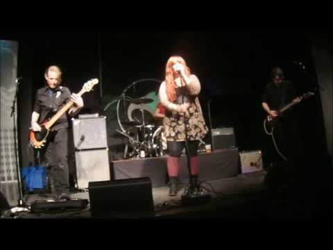 Scarlet Lies @ Planet Ant Hall - Hamtramck Music Festival 2017