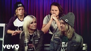 Tonight Alive - Getting To Know