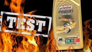 Castrol Power 1 Racing 4T 10W50 Który olej silnikowy jest najlepszy?