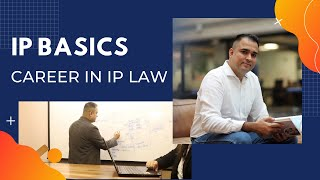 Basics of Intellectual Property Rights | Career in IP Law | Patents | Trademarks | Designs