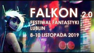 Wybieramy się na Falkon do Lublina !