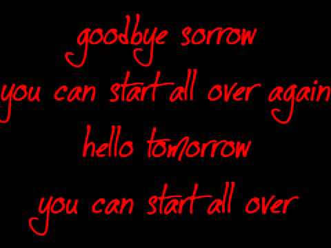 Start All Over Again   Dave Koz ft  Dana Glover ,one of my favorite English song ,