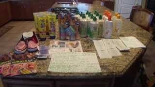 Couponing @ Target 5/19----HUGE Sunscreen/Suncare Haul Thumbnail