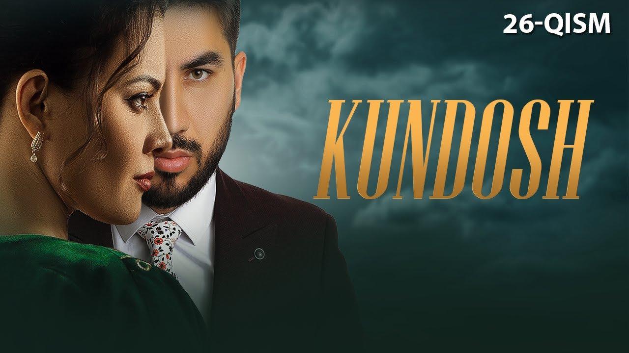 Kundosh (o'zbek serial) | Кундош (узбек сериал) 26-qism MyTub.uz TAS-IX