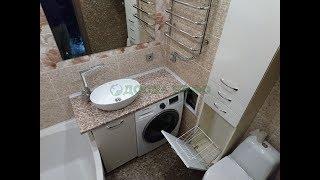 Мебель В Ванную   На заказ(, 2017-09-06T08:05:01.000Z)