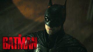 The Batman Official Trailer (2022)