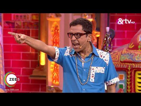 Comedy Dangal - Comedy दंगल - Episode 9 - September 09, 2017 - Best Scene thumbnail