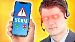 How to Stop 99% of Spam Robocalls Right Now