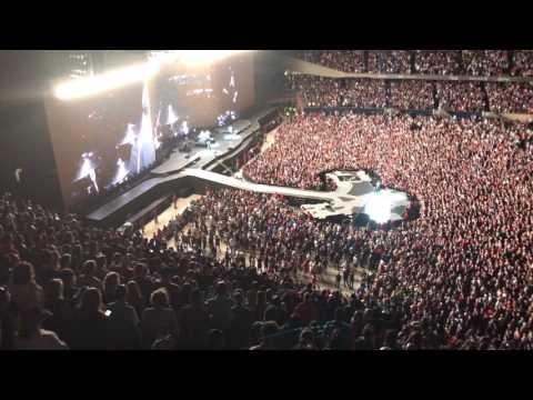 U2 - Elevation Chicago June 4, 2017