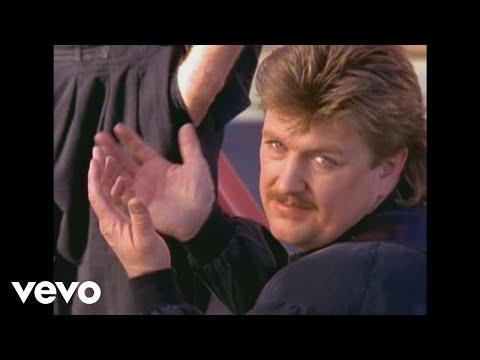 Joe Diffie - If the Devil Danced (In Empty Pockets) (Video)