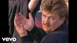 Joe Diffie If The Devil Danced In Empty Pockets Audio