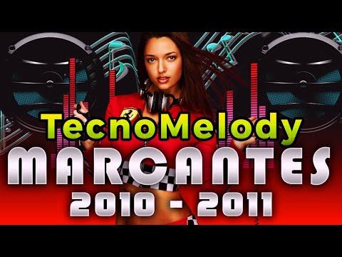 MELODY MARCANTES 2010 & 2011