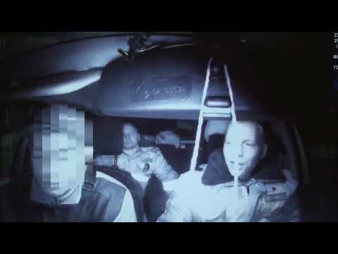 В Белоусове Калужской области задержали наркомана зарулем