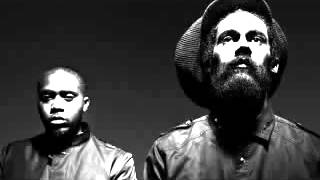 Damian Marley ft Nas - Strong will continue
