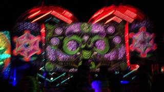 Malkaviam Live set @ Digital Mind Travel (Ethereal Decibel Company) 31/05/2014 in France