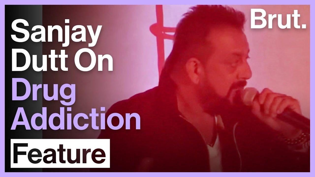 How Sanjay Dutt Fought Drug Addiction