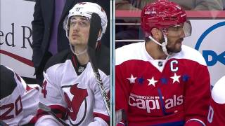 Ovechkin responds 10 years later to fan letter from Devils forward