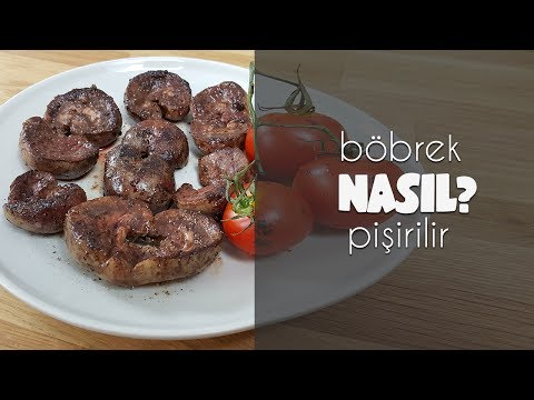NASIL?: Böbrek NASIL pişirilir | Merlin Mutfakta Mutfak İpuçları
