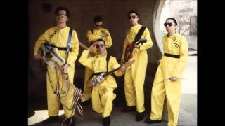 Devo  - Satisfaction (I Can´t Get No ) -  HD