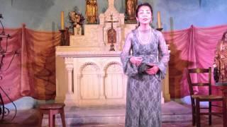 Concert Junko Ueda + Wil Offermans Maury Juin 2013 (Part 1)