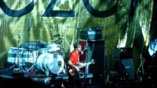 Weezer-Island In The Sun