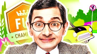 MR. BEAN LA WEEKEND LEAGUE pe FIFA 20 !