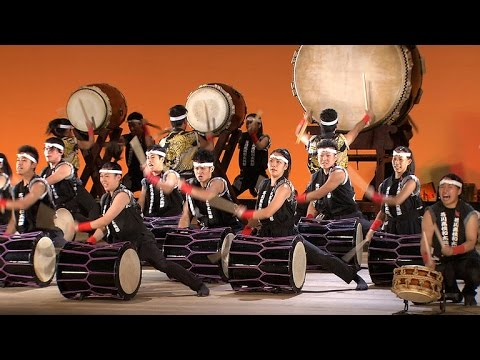 NHK Hometown Stories: Young Thunder, School Taiko Team