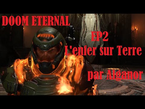 DOOM ETERNAL -