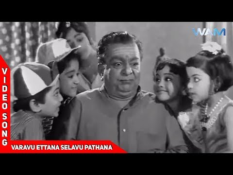 வரவு எட்டனா-(Bama Vijayam) - Watch Official Free Full Song