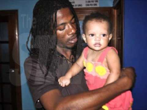 Gyptian (May 2012) One More Time - [Live In Love Riddim]