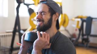МОТИВАЦИЯ ЗА ТРЕНИРОВКА   Тренировка с Aesthetic By Science
