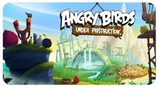 Злые птички а также keegan michael key angry birds   мультики 2016 смотреть онлайн..