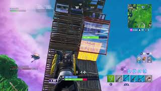 Fortnite: I may be Trash, but at least I'm not a Bot