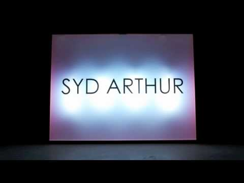 Syd Arthur - Moving World