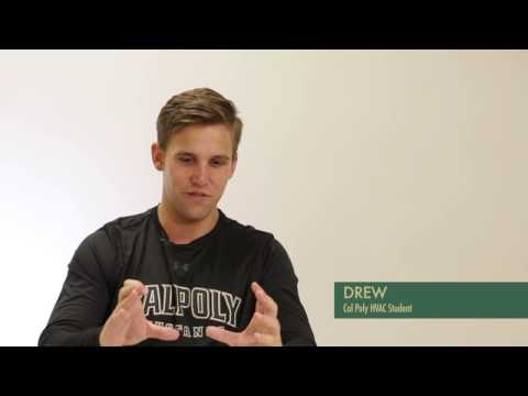 Cal Poly HVAC&R Overview