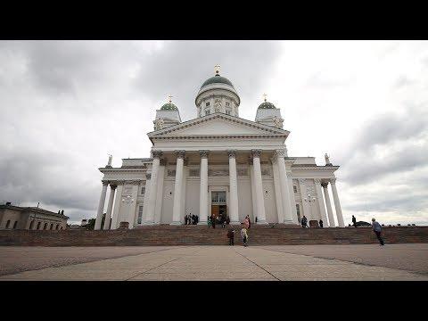 17 Hours In Helsinki