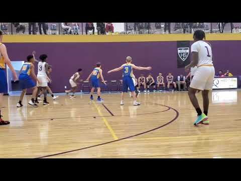 QEA VS HAYWORTH CHRISTIAN SCHOOL 1/30/2020